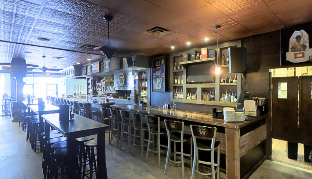 Whiskey Virtually 3D Tour - Restaurant and Hospitality