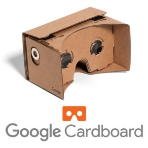 Virtually 3D Tours for Hospitality with Google Cardboard Virtually Reality Viewer