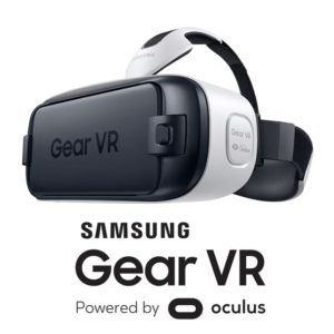 Virtually 3D Tours for Hospitality with Samsung Gear VR Virtual Reality Viewer